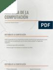 Historia de La Computacion Alejandro