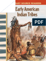 Marie Patterson, M.S.ed.-Early American Indian Tribes_ Early America (Primary Source Readers) (2008)