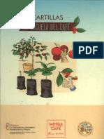 Cartilla Mi Escuela de Cafe un Aporte de Conservacion & Desarrollo y Maquita