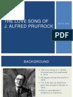 ap english 12- poetry presentation