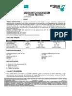 Petronas Ambra Hydrosystem 68