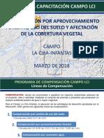 Compensación Campo LCI 2015-10-25