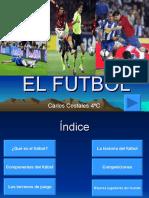 futbol-091013060242-phpapp01