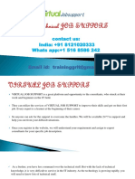 sap technical job support.pptx