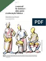 PERCUSSÃO CORPORAL na escola.pdf