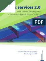 Public Services Web
