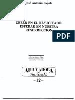 CREER EN EL RESUCITADO. PAGOLA.pdf