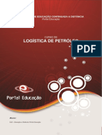Logistica de Petroleo Mod 1