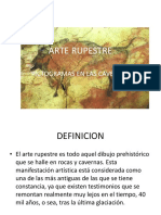 ARTE RUPESTRE.pptx