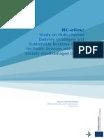 Mc Egov Final Report