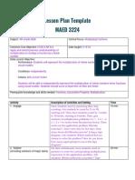 kaley fairchild 3224 lesson plan