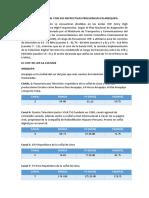 CANALES DE TELEVISION  CON SUS RECPECTIVAS FRECUENCIAS EN AREQUIPA.docx