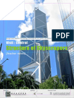 DAT11_VISIT_Central - Structure of Skyscrapers _teaching Notes
