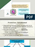 Unidad 2 Bioquimica de Alimentos
