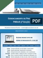 PMBoK 5 - Conceitos