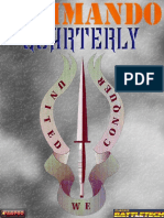 BattleTech - Magazine - Commando Quarterly 2.2
