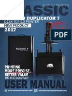 Duplicator7 User Manual Rev.A