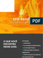 eBook EFD-Reinf Sienge