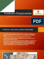 Fundición Chuquicamata PPT
