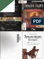 Sherlock Holmes Investigatesa.pdf