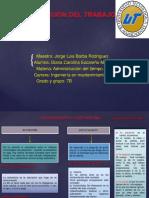 Diapositivas de Administración Del Tiempo