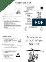 Passeport CDI 09-10pdf