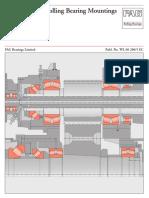 FAG the Design Roller Bearing Mountings WL00 200 5 EC[1]
