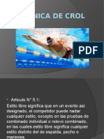 Técnica de Crol.pptx