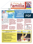 EL AMIGO DE LA FAMILIA 13 mayo 2018