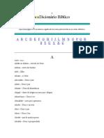 Apostila_Dicionario Biblico.doc