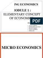 Building Economics  architecture amity