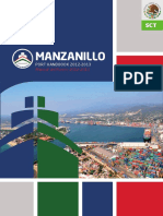 Hand Book Manzanillo