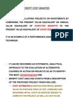 Cost Benefit Analysis Incremental, Multi Criteria (amity university)building economics