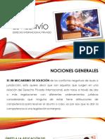 EL Reenvío - Exposición