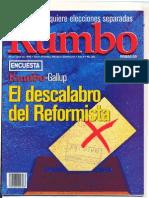 REVISTA RUMBO- 220