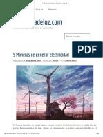 FORMAS DE GENERAR ELECTRICIDAD.pdf