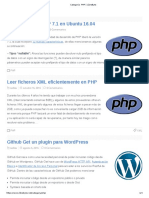 Categoría_ PHP _ LibreByte