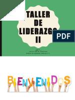 Sesión 1- Comunicación y Liderazgo1