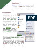 Curso Practico de Microsoft Word 2003