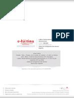 Sznajder, Mario y Roniger, Luis_ La Política Del Destierro y El Exilio en América Latina,