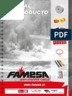 Catalogo Famesa