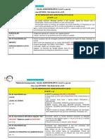 Tabela Dos Desesperados - Lei de Improbidade Administrativa
