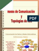 Redes de Comunicación