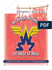 West St. Paul Days 2018-Red