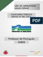 Professor de Portugu o s