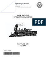 Railway Operating Handbook