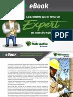 Guia Completo Para Se Tornar Um Expert Em Inventário Florestal