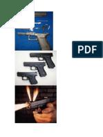 Las Pistolas Glock Son Consideradas Una de Las Más Seguras