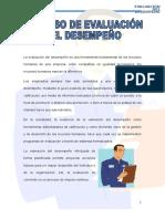 89822180 Proceso de Evaluacion Del Desempeno