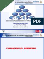 47562825 Evaluacion Del Desempeno
